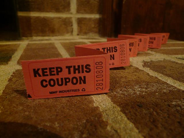 lucky raffle tickets, crochetbug, crochet conference, concord, north carolina, cgoa