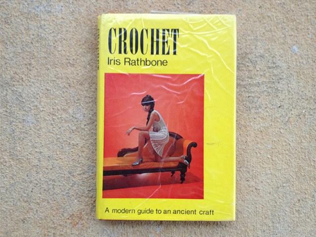 crochetbug, crochet book, crochet ancient craft, crochet modern guide