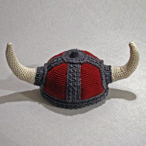 Photo of MynKat's Viking Hat © MynKat