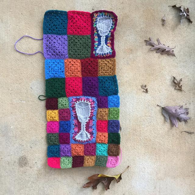 crochet motifs crochet squares