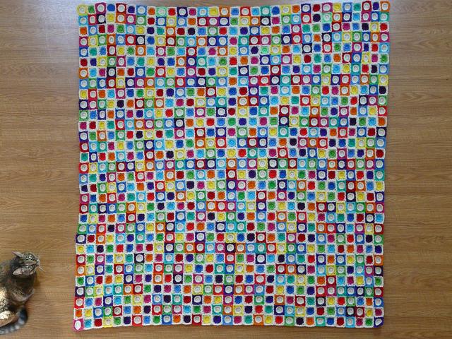 hilbert curve crochet blanket, crochetbug, crochet squares, crochet blocks, crochet circles, crochet afghan, hilbert curve