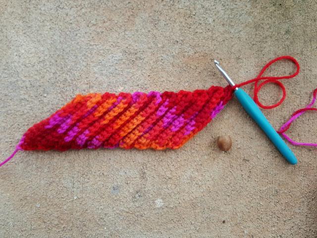 crochet coffee cup cozy free pattern