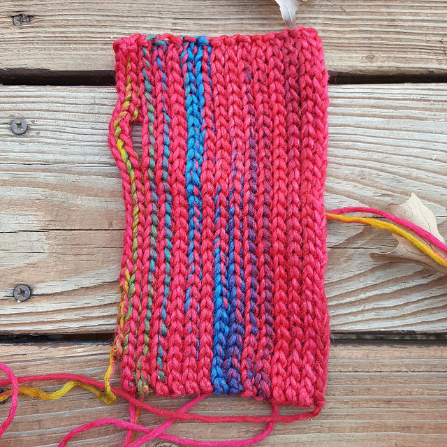 crochetbug, back loop only slip stitch, fingerless crochet gloves, ribbed crochet