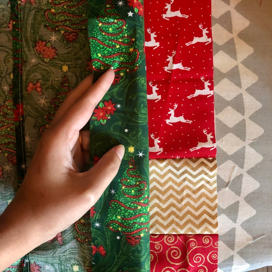 Sew Easy placemats