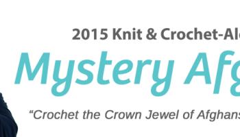 Mystery Afghan Crochet Along Challenge – Crochet Challenges