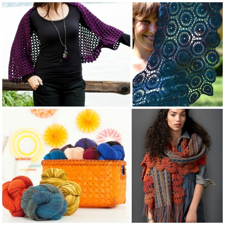Craftsy - YARN CLEARANCE SALE!! Ends 12/31/15!