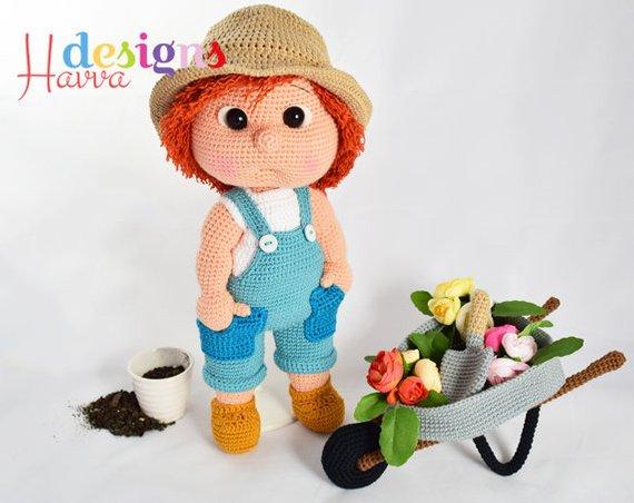 Tommy The Gardener