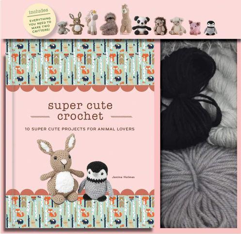 Super Cute Crochet