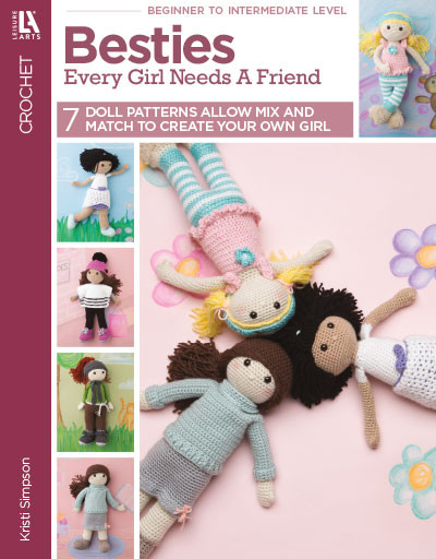 Besties - Every Girl Needs a Friend