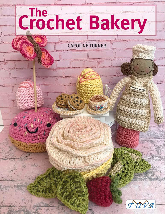 The Crochet bakery