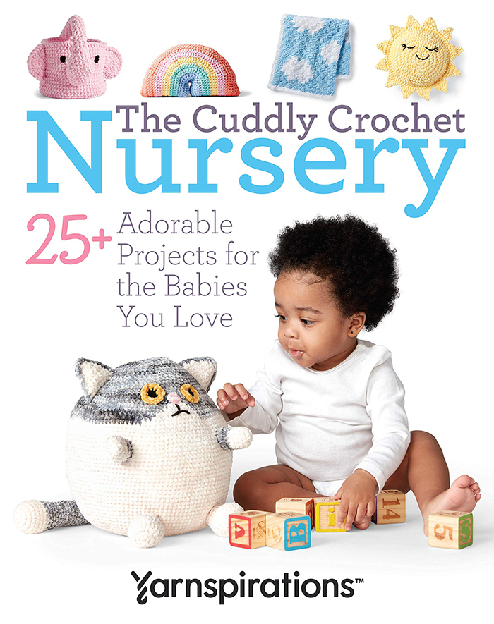 The Cuddly Crochet Nursery