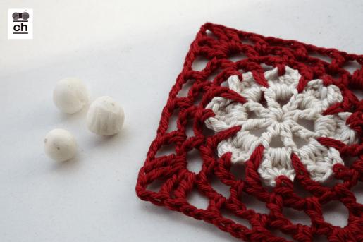 snowflake square 2