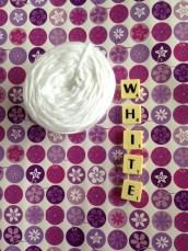 White Vinni's Colours Nikkim
