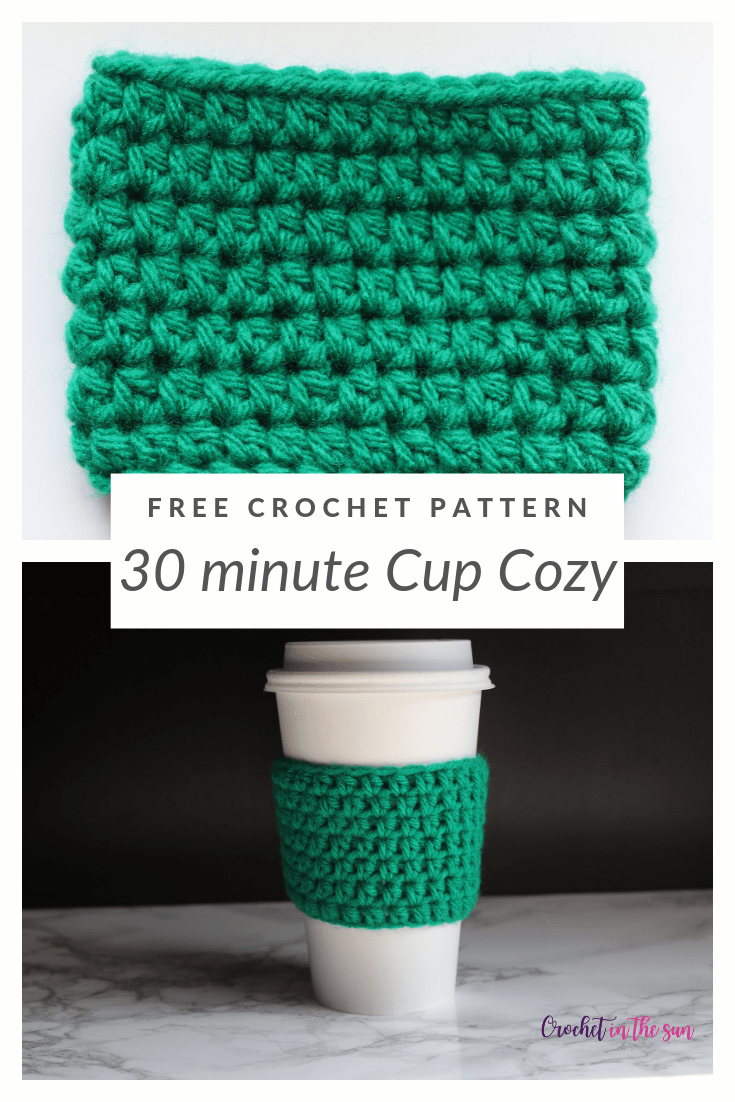 many patterns Cup cozy