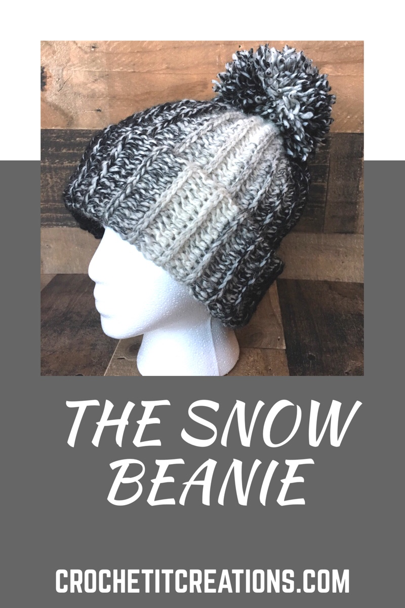 The Snow Beanie