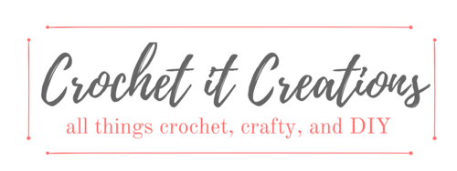 Crochet it Creations
