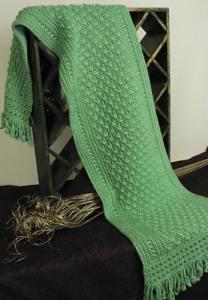 Link Blast: 10 Free Crochet Patterns for Fabulous Shawls