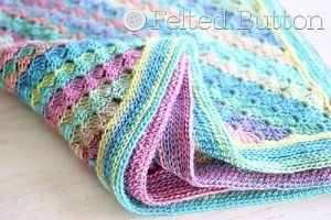 Free Crochet Pattern: Spring Into Summer