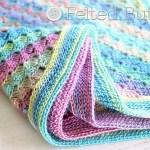 Free Crochet Pattern: Spring Into Summer