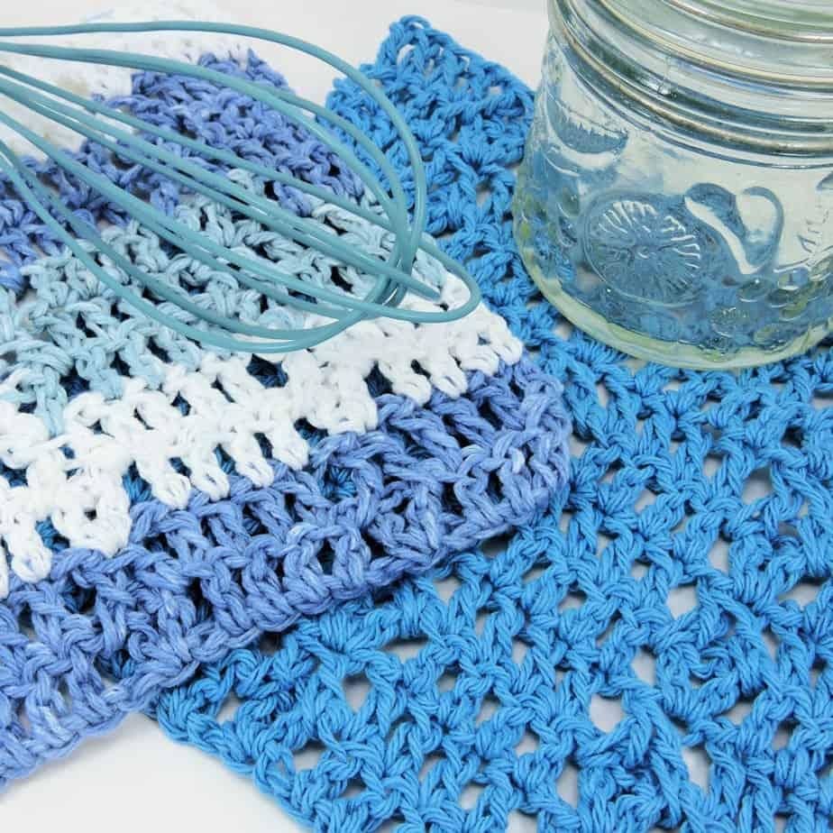 | CrochetKim Free Crochet Pattern