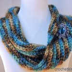 Sea Bling Cowl