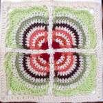Free Crochet Pattern: Fan Club