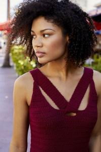 Link Blast: 21 Free Crochet Patterns for Womens Sleeveless Tank Tops