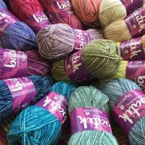 Stylecraft Batik DK yarn image