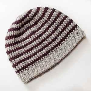 Link Blast: 10 Free Crochet Patterns for Unisex Hats