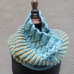 Free Knit Pattern: Trifasic Cowl