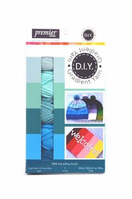 Premier Yarns DIY Gradient Yarn Box