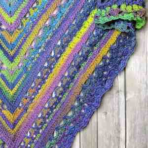 CrochetKim: Your Home for Free Crochet Tunisian and Knit