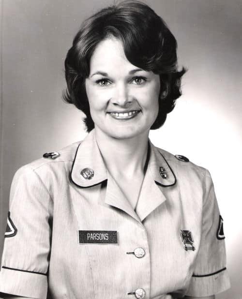 DeAnn Parsons Edwards