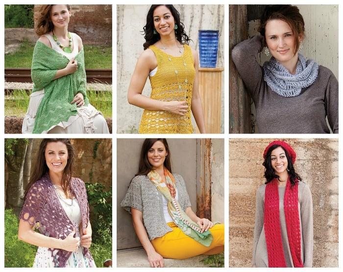 Giveaway: Learn Drop Stitch Crochet by Kim Guzman