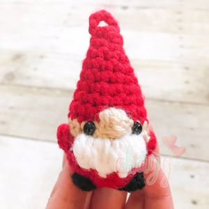 Link Blast: 10 Free Crochet Patterns for Country Christmas Decor
