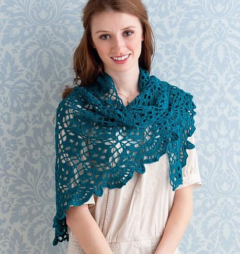 CrochetKim Giveaway: Simply Crochet by Robyn Chachula