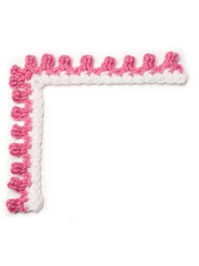 CrochetKim Giveaway: 101 Crochet Stitch Patterns & Edgings