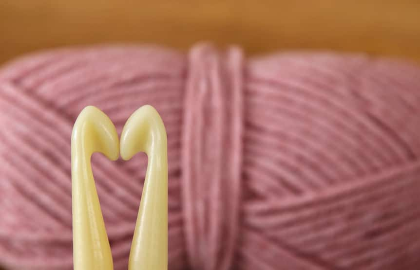 CrochetKim: Writing Crochet Patterns and Freelance Crochet Design  (photo credit: tomertu  via 123RF)