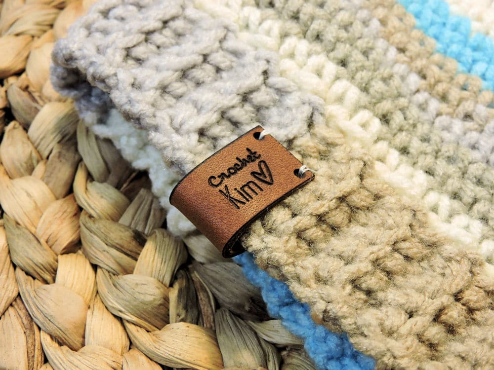Top 10 Tips for Selling at Craft Fairs from CrochetKim.com (photo credit to Kim Guzman)