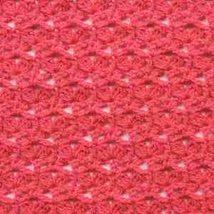 Torch Light Lace CrochetKim Free Crochet Stitch Tutorial