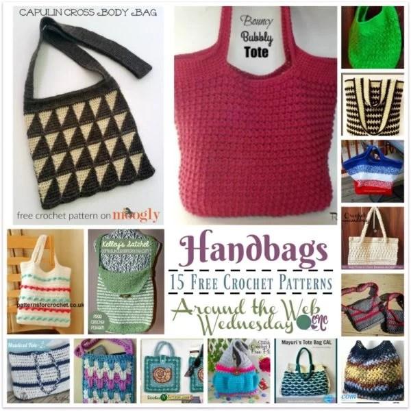 Beautiful Free Crochet Patterns @ my Pinterest Board |Pinterest Crafts Crochet Patterns