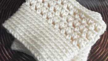 Pretty Simple Boot Cuffs - CrochetNCrafts