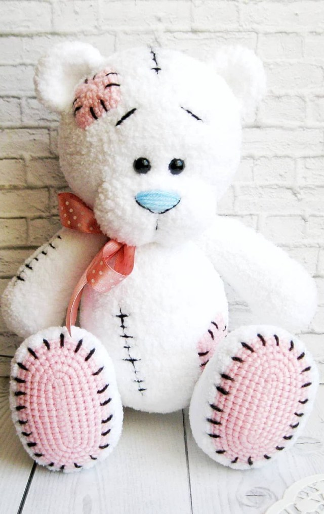 Amigurumi Crochet Patterns New Amigurumi Crochet Pattern Ideas And Images For Kids Crochet