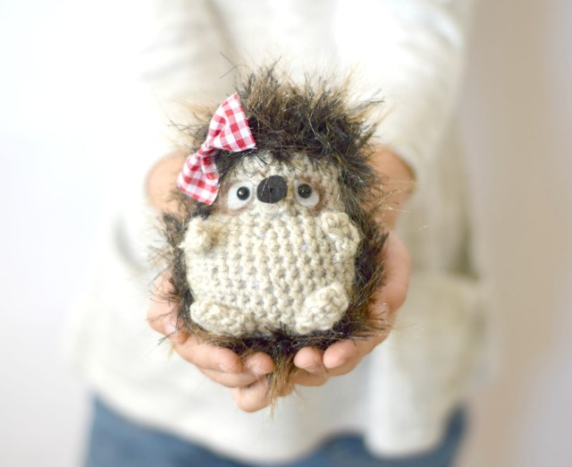 Amigurumi Crochet Patterns Woodland Hedgehog Amigurumi Crochet Pattern Mama In A Stitch