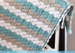 Baby Boy Crochet Blanket Patterns Patterns For Boy Crochet Blankets Crochet Shell Stitch Ba