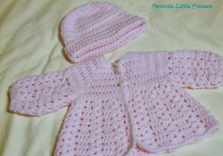 Crochet Baby Sweater Patterns 15 Free Ba Sweater Crochet Patterns