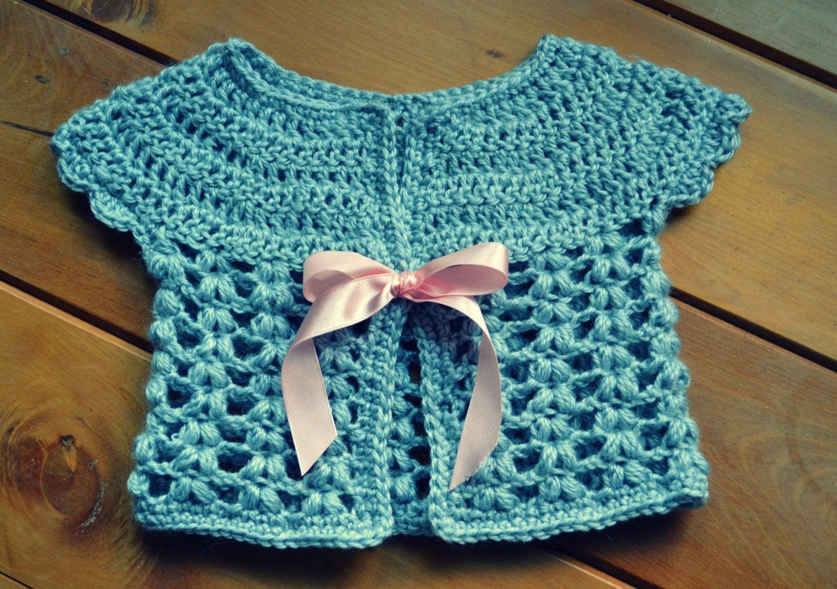 Crochet Baby Sweater Patterns 26 Stunning Crochet Ba Sweater Patterns Koprufotograflari