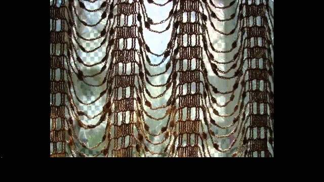 Crochet Curtain Patterns Easy Crochet Curtains Patterns Youtube