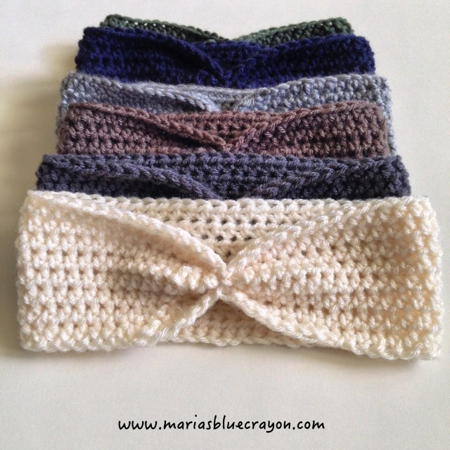 Crochet For Beginners Patterns Free Simple Crochet Ear Warmer Free Pattern For Beginners