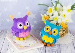 Crochet Owl Pattern Crochet Owl Amigurumi Pattern Amigurumi Today
